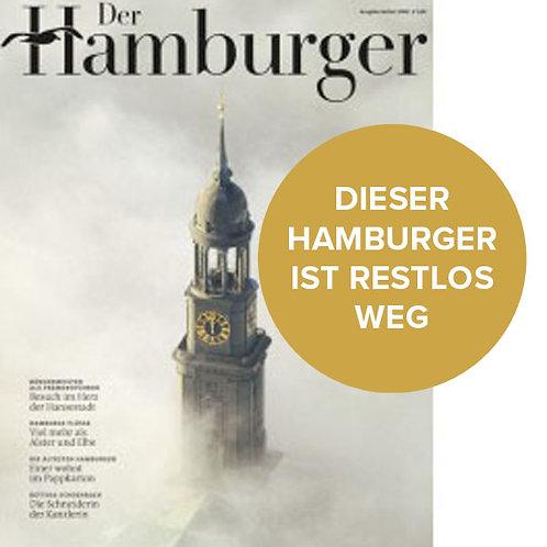 Herbst 2008, Ausgabe 01