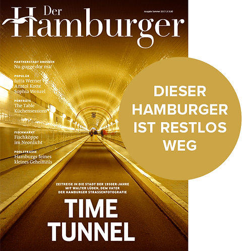 Sommer 2017, Ausgabe 35