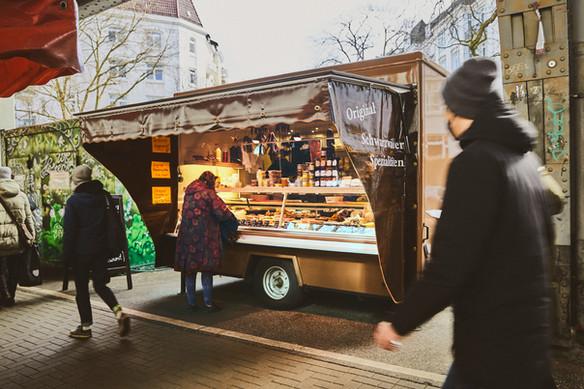 OnSite, Isemarkt, ©Julia Schwendner