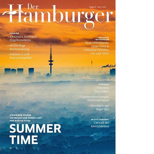 Sommer 2021, Ausgabe 51
