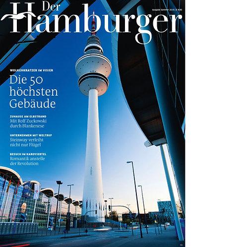 Sommer 2015, Ausgabe 27