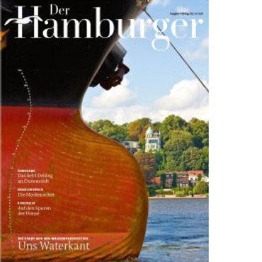 Frühling 2011, Ausgabe 10