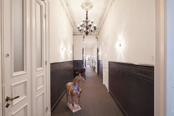 Spotlight Rotherbaum   Hotel am Museum   DER HAMBURGER   ©Giovanni Matrici