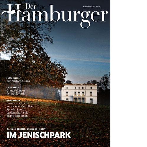 Herbst 2016, Ausgabe 32