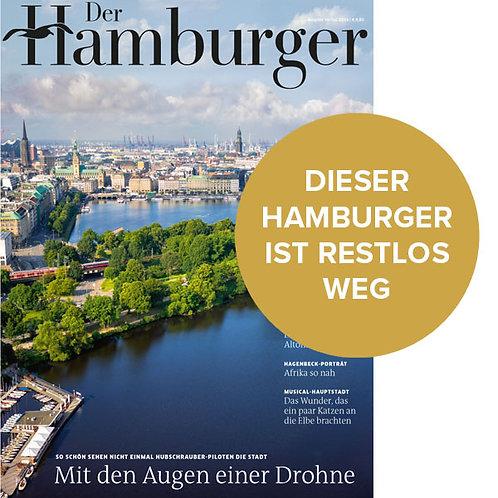 Herbst 2014, Ausgabe 24