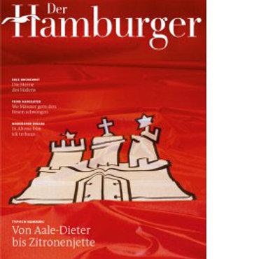 Frühling 2012, Ausgabe 14