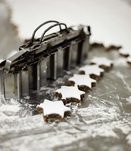 Der Keksbäcker
