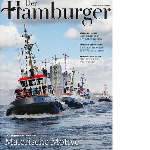 Herbst 2012, Ausgabe 16