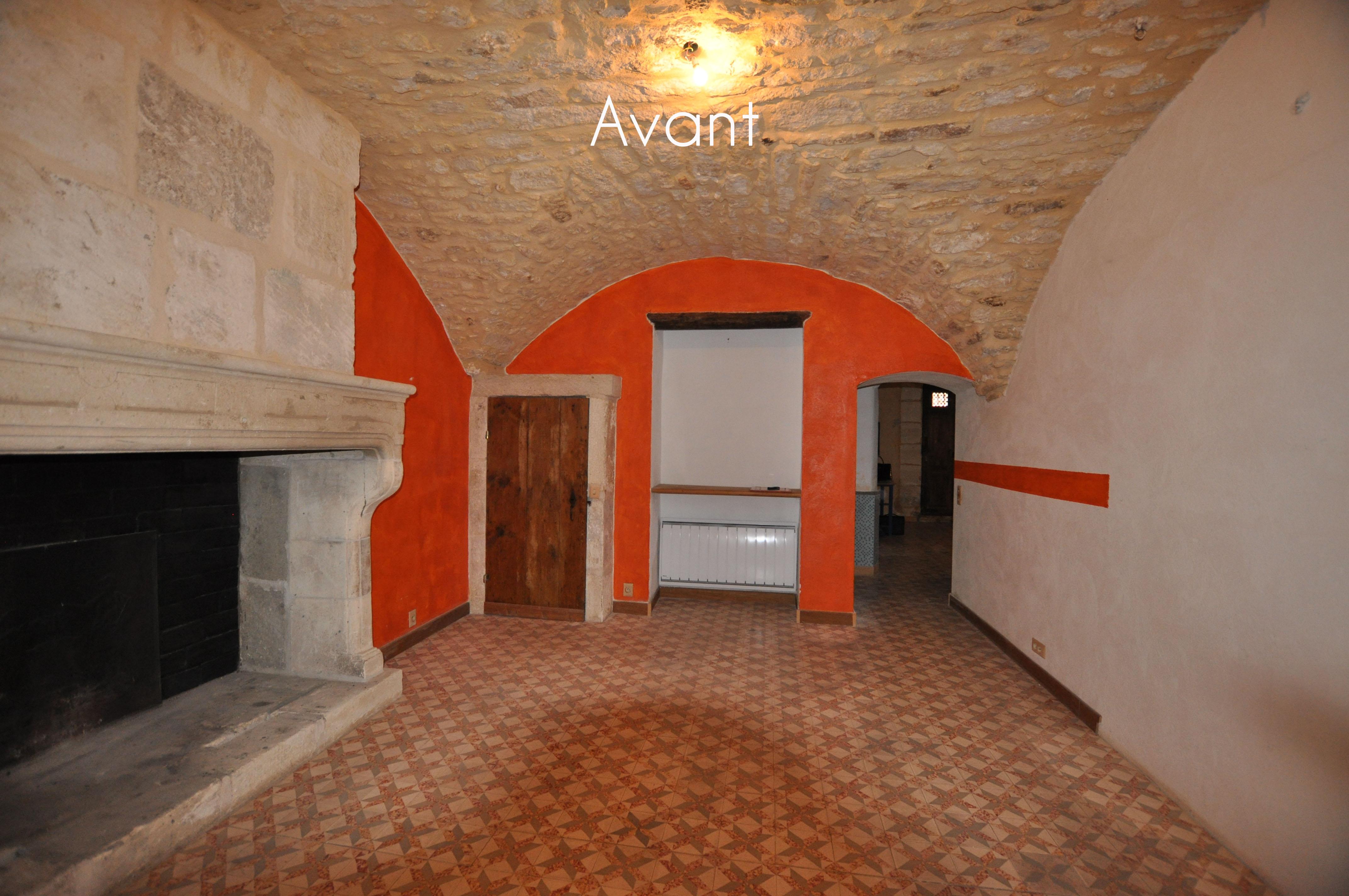 rénovation-maison-d'hôtes-avant