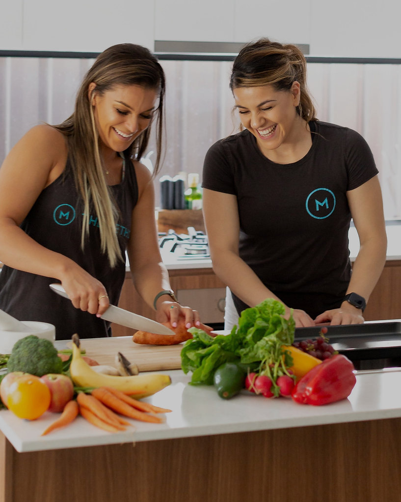 Nutrition and lifestyle coaching