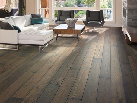 Sustainable Hardwood Flooring