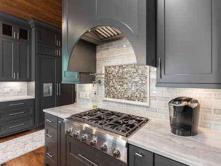 Kitchen Remodel Budget