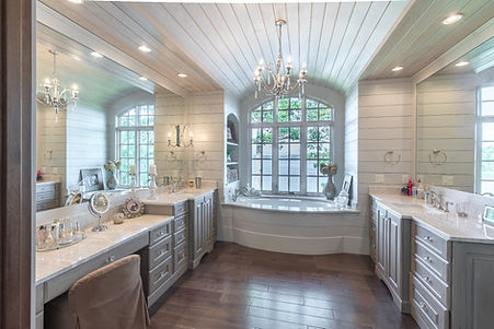 Bath Design Asheville