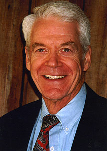 Caldwell Esselstyn, Jr., M.D.