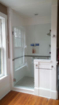 WNC Shower Doors