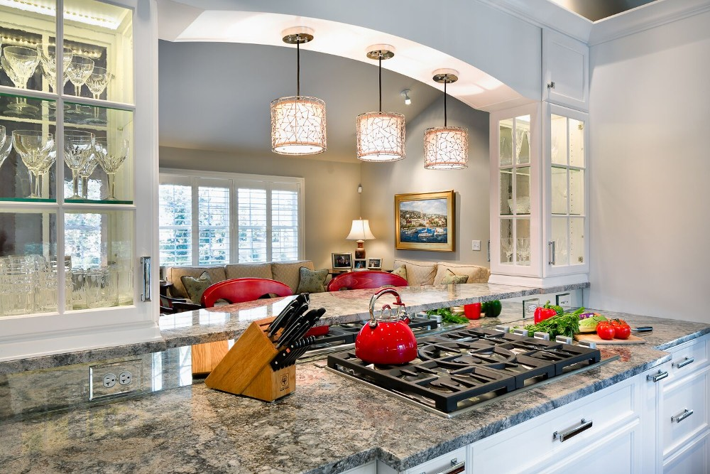 Mason Elliott Designs | Kitchen And Bath Remodeling | Asheville NC