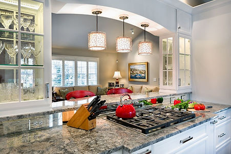 Kitchen Design Asheville