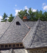 slate roofing company