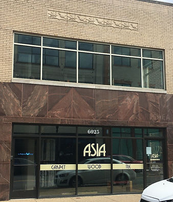 Asia Carpet Store in Pittsburgh