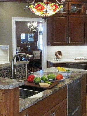 Asheville Kitchen
