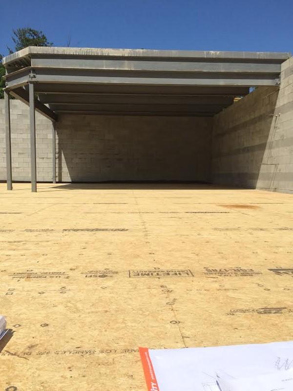 Concrete Support