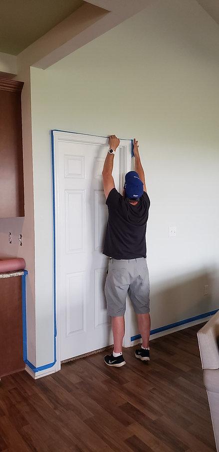 asheville handyman