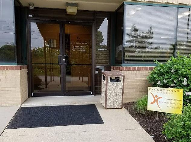 Pittsburgh Health Club