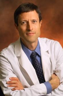 Neal Barnard, M.D.
