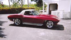 Corvette--C2
