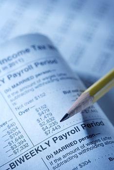 Pittsburgh Payroll Processing