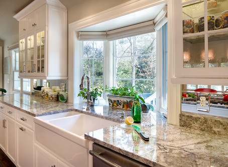 5 Great Benefits of Kitchen Remodeling