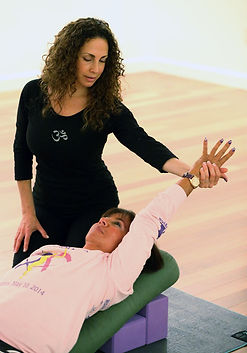 privat yoga therapy