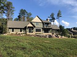 Asheville Home Builder