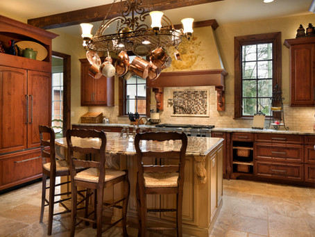 5 Steps to a More Productive Kitchen or Bath Remodel