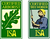 ISA Certified Arborists