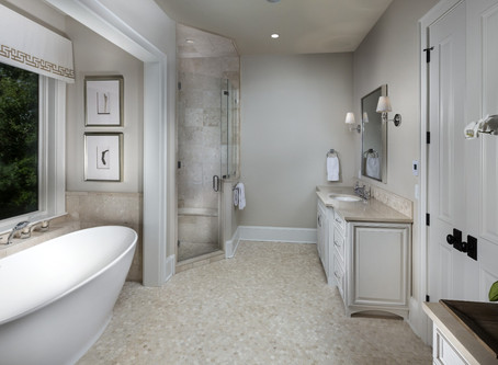 A Bathroom Remodel is a Good Investment