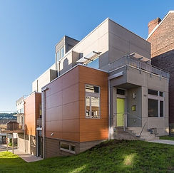 Pittsburgh Home of the Year