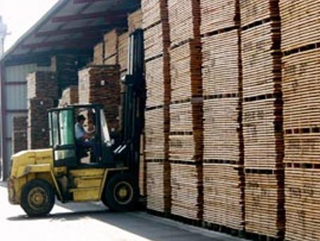 Advantages of Kiln-Dried Hardwood