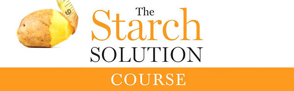 Starch Solution Course