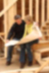 Asheville Green Home Builder
