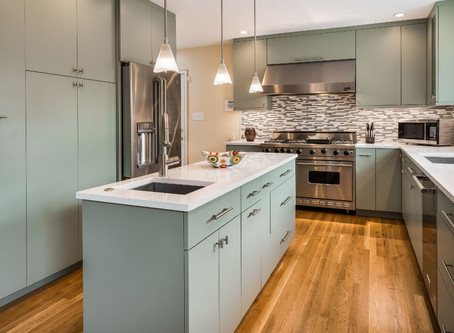 Kitchen Remodeling: An Overview