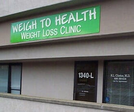 asheville weight loss clinic