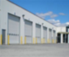 Commercial Garage Doors Pittsburgh
