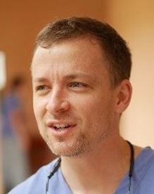 Asheville Dentist Dr. David Wilson