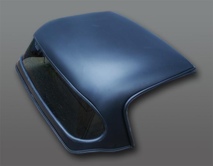 56-62-Austin-Healy-Two-Seat-Exterior