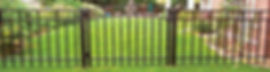 aluminum fence orlando