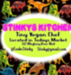 Stinkys Vegan Kitchen
