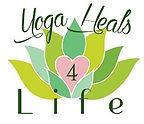 Yoga Heals 4 Life