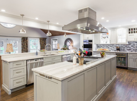 Make Your Kitchen More Inviting
