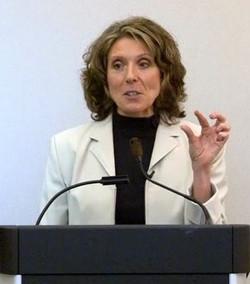 Pam Popper, Ph.D.,N.D.